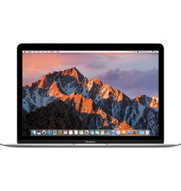 APPLE MACBOOK RETINA 12'' 256SSD - SILVER