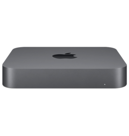 APPLE MAC MINI 3.6GHZ QUAD CORE I3 8GB 256GB - SPACE GRAY