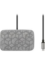 MOSHI MOSHI SYMBUS Q DOCK WITH WIRELESS CHARGING - USB-C