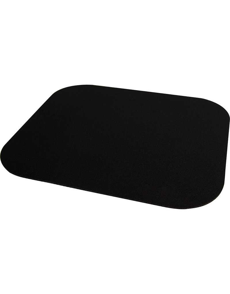 FELLOWES FELLOWES MOUSE PAD BLACK