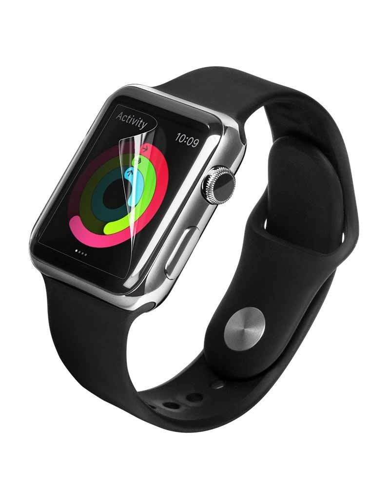 LAUT LAUT PRIME APPLE WATCH SCREEN PROTECTOR - 44MM