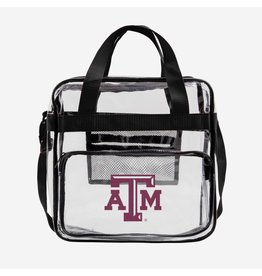 FOCO ATM CLEAR BAG