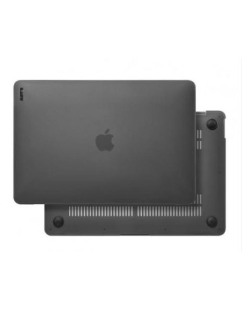 "LAUT LAUT HUEX HARDSHELL FOR MBP 16"" - BLACK"