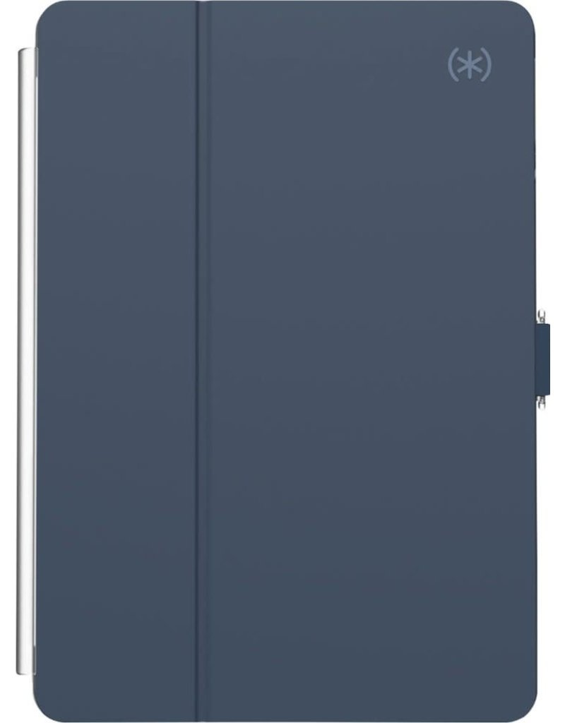 "SPECK SPECK IPAD 10.2"" 7TH GEN BALANCE FOLIO (MARINE BLUE/CLEAR)"