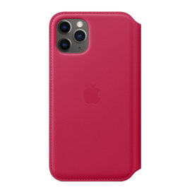 APPLE IPHONE 11 PRO LEATHER FOLIO