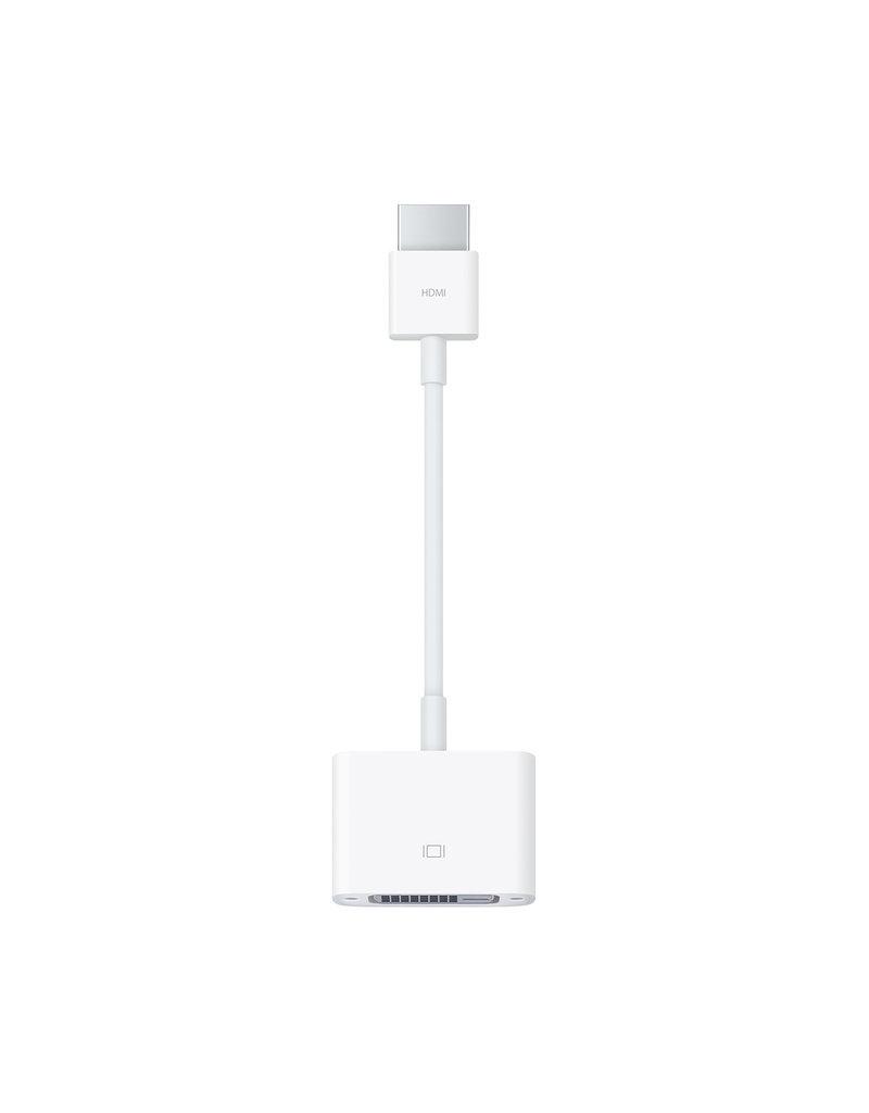 APPLE APPLE HDMI TO DVI ADAPTER