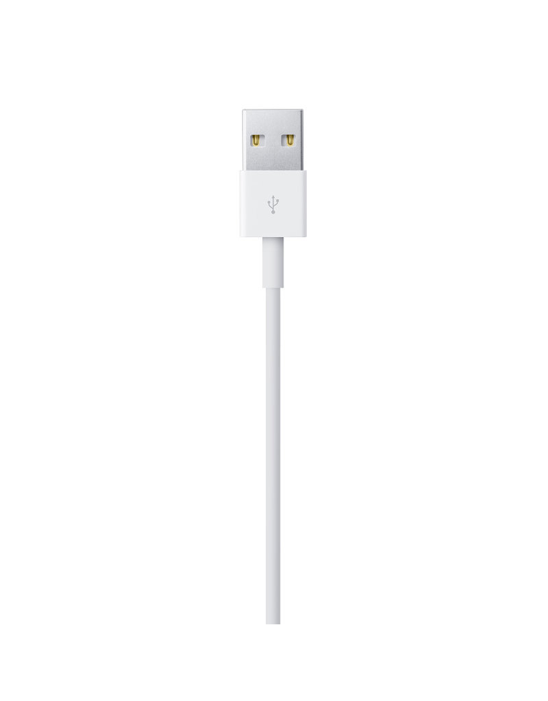 APPLE APPLE LIGHTNING TO USB CABLE (0.5 M)