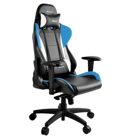 AROZZI AROZZI VERONA PRO V2 PREMIUM GAMING CHAIR - BLUE
