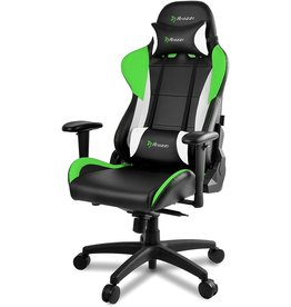 AROZZI AROZZI VERONA PRO V2 PREMIUM GAMING CHAIR - GREEN