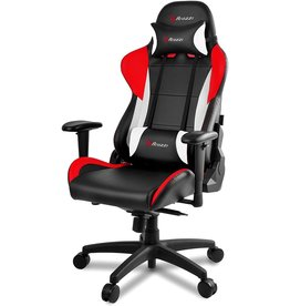 AROZZI AROZZI VERONA PRO V2 PREMIUM GAMING CHAIR - RED
