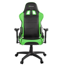 AROZZI AROZZI VERONA V2 ADVANCED GAMING CHAIR - GREEN