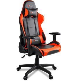 AROZZI AROZZI VERONA V2 ADVANCED GAMING CHAIR - ORANGE