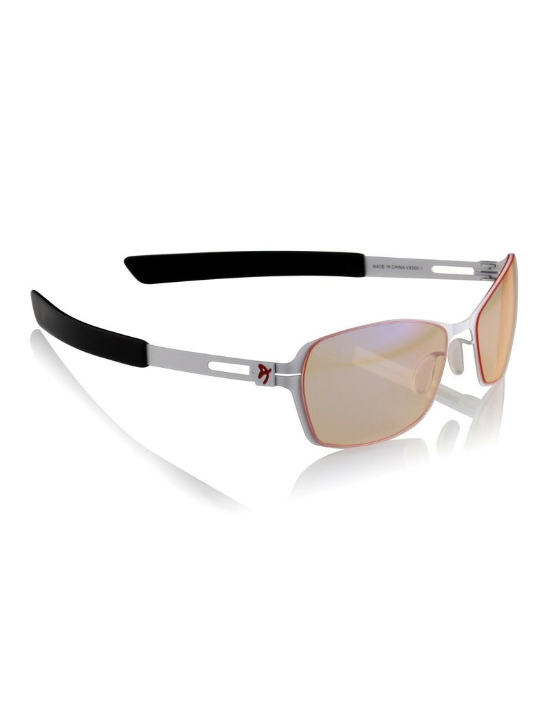 AROZZI AROZZI VX-500 VISIONE GAMING GLASSES - WHITE