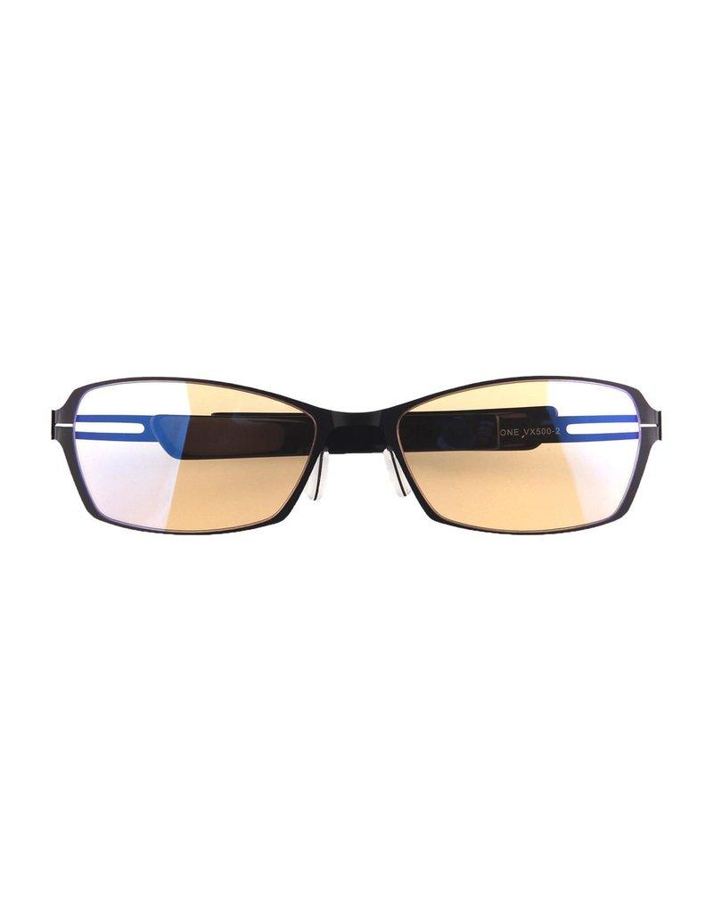 AROZZI AROZZI VX-500 VISIONE GAMING GLASSES - BLACK