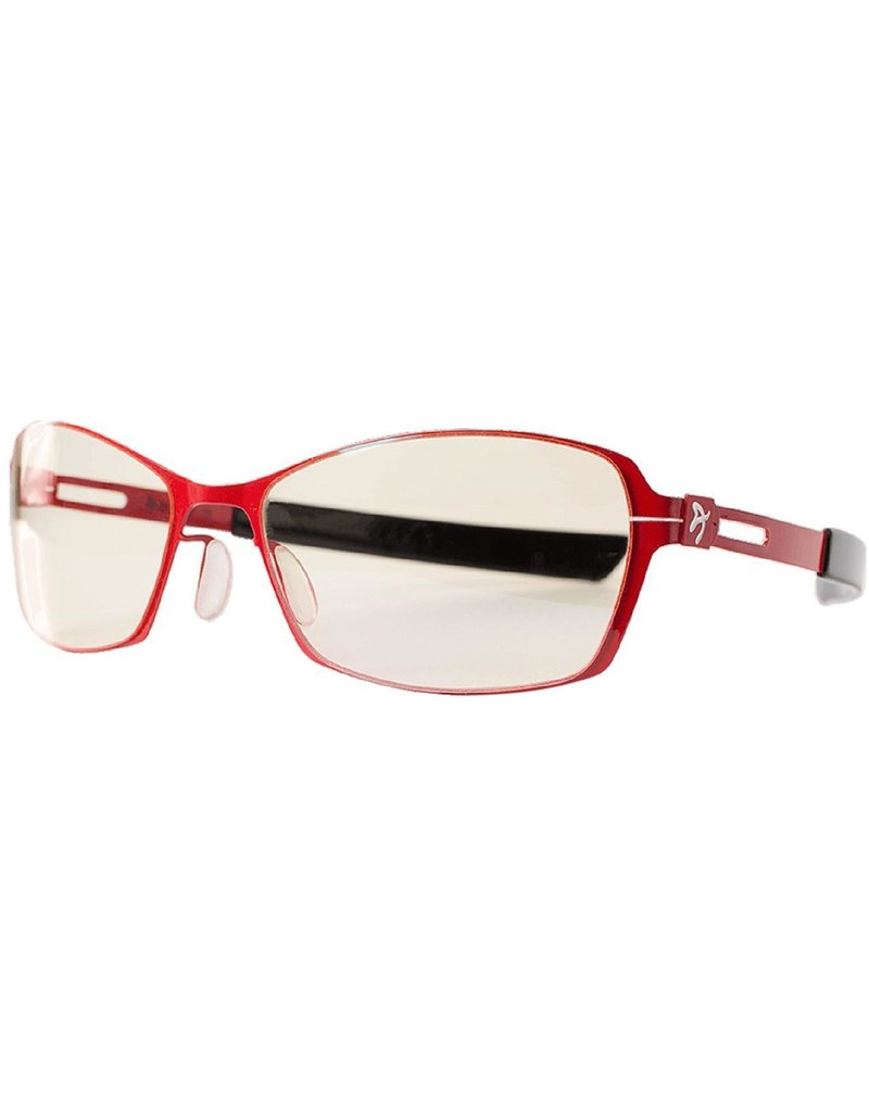 AROZZI AROZZI VX-500 VISIONE GAMING GLASSES - RED