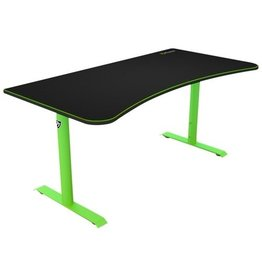 AROZZI AROZZI ARENA GAMING DESK - GREEN