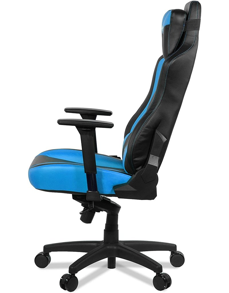 AROZZI AROZZI VERNAZZA SUPER PREMIUM GAMING CHAIR - BLUE