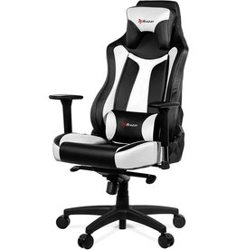 AROZZI AROZZI VERNAZZA SUPER PREMIUM GAMING CHAIR - WHITE