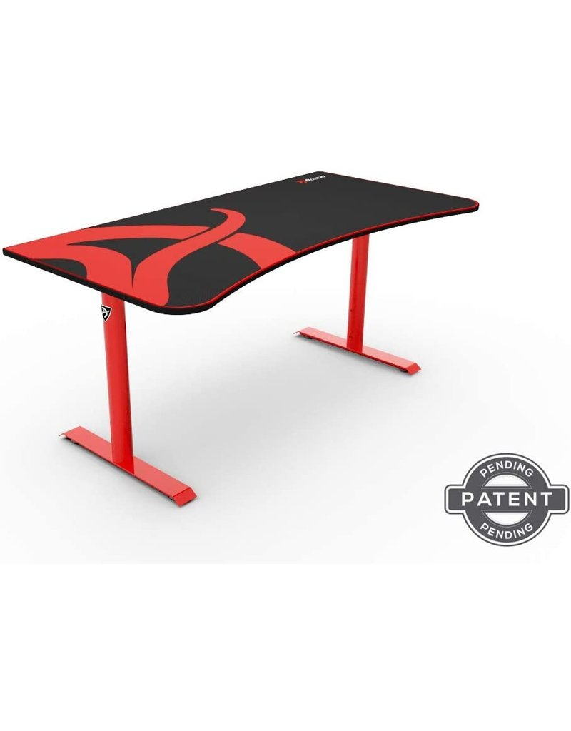 AROZZI AROZZI ARENA GAMING DESK - RED