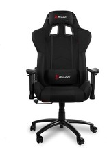 AROZZI AROZZI INIZIO GAMING CHAIR - BLACK