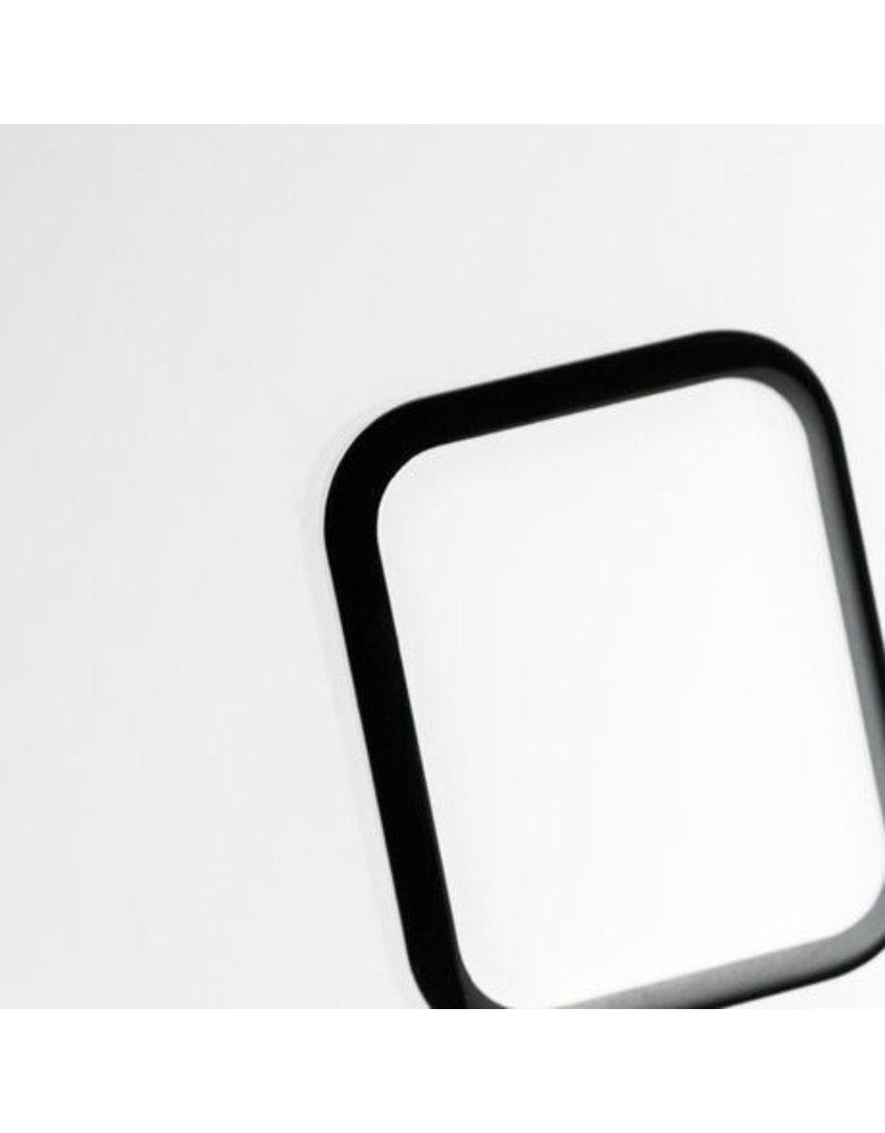 BODYGUARDZ BODYGUARDZ APPLE WATCH 4/5 (40MM) PRTX SHATTERPROOF SYNTHETIC GLASS SCREEN PROTECTOR