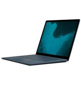 "MICROSOFT MICROSOFT SURFACE LAPTOP 2 13.5"" I7 8GB 256GB  WIN10P 1YR DEPOT COBALT BLUE"