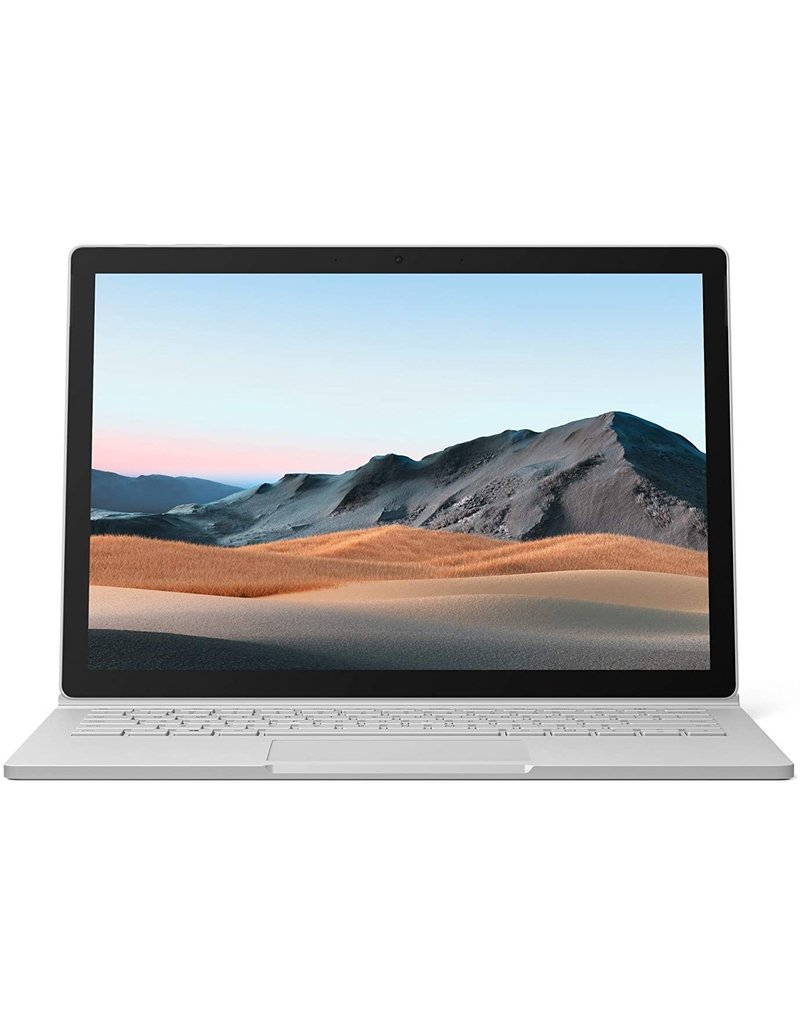 "MICROSOFT MICROSOFT SURFACE BOOK 3 13"" I5 8GB 256GB WIN10P 1YR DEPOT"