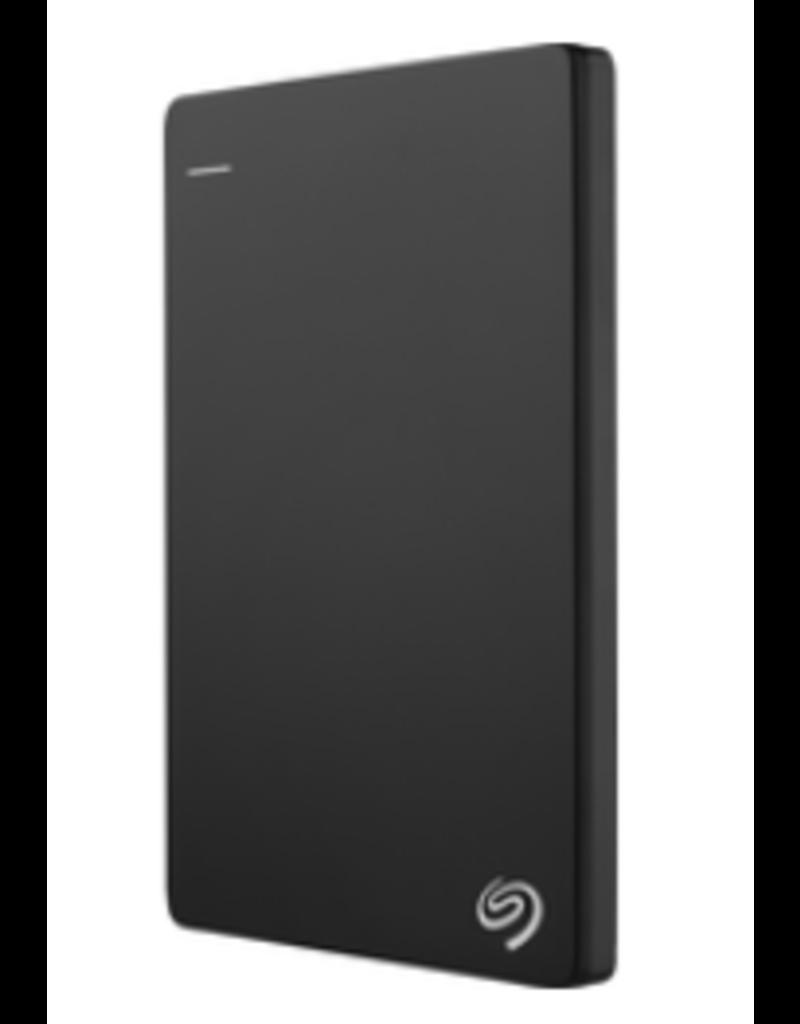 SEAGATE EXTERNAL PORTABLE HARD DRIVE USB 3.0 1TB