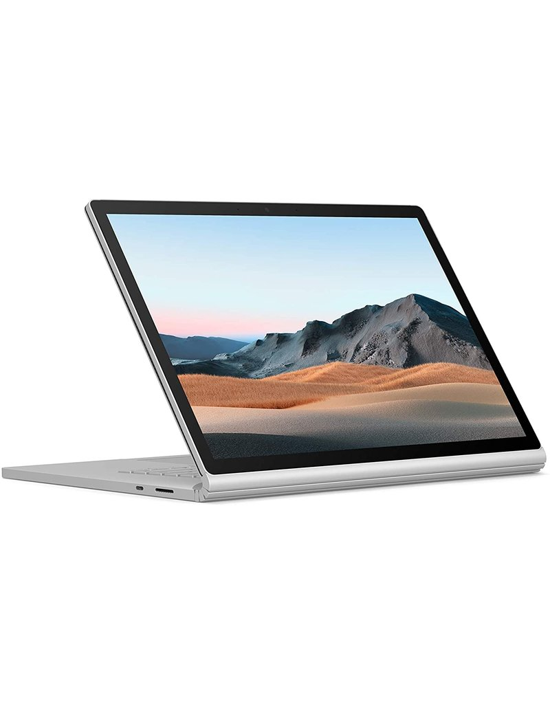 "MICROSOFT ENGINEERING SURFACE BOOK 3 15"" I7 32GB 1TB NVIDIA GEFORCE **4YR ACCIDENTAL DAMAGE + THEFT**"