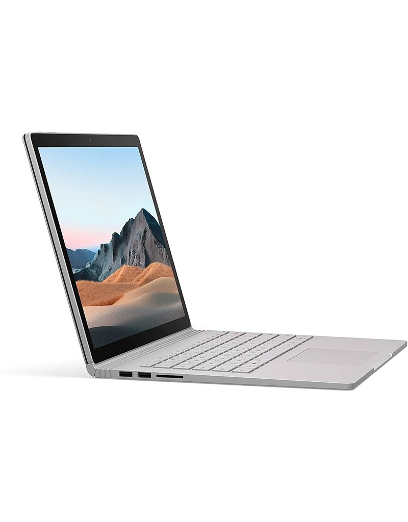 "MICROSOFT ENGINEERING SURFACE BOOK 3 13.5"" I7 16GB 256GB NVIDIA GEFORCE **4YR ACCIDENTAL DAMAGE + THEFT**"