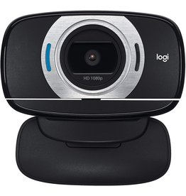 LOGITECH LOGITECH C615 HD WEBCAM FOLD-AND-GO 360-DEGREE SWIVEL 1080P