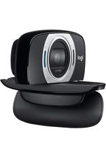 LOGITECH LOGITECH C615 HD WEBCAM FOLD-AND-GO 360-DEGREE SWIVEL 1080P