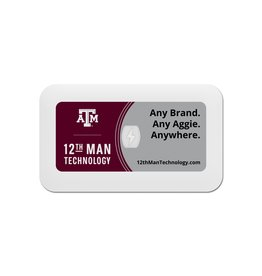 PHONE SOAP 12TH MAN TECHNOLOGY EXCLUSIVE PHONE SANITIZER