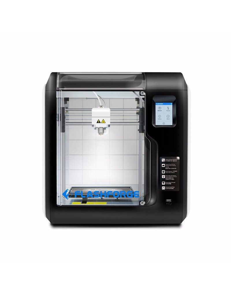 FLASHFORGE FLASHFORGE 3D PRINTER