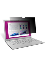 3M 3M HIGH CLARITY PRIVACY FILTER FOR MICROSOFT SURFACE BOOK 13.5""