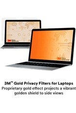 "3M 3M GOLD PRIVACY FILTER FOR MACBOOK AIR 13"" WITH RETINA DISPLAY (2018 MODEL OR NEWER) WITH COMPLY"
