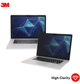 "3M 3M HIGH CLARITY PRIVACY FILTER FOR MACBOOK PRO 13"" (2016 OR NEWER MODEL) WITH COMPLY"