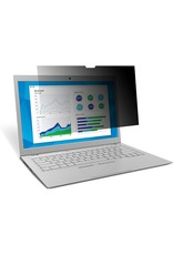 "3M 3M PRIVACY FILTER FOR EDGE-TO-EDGE 15.6"" FULL SCREEN LAPTOP WITH COMPLY (PRECISION 5540/5550)"