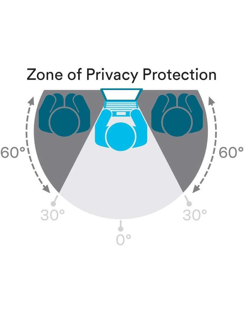 """3M 3M PRIVACY FILTER FOR IPAD AIR 1 / 2 / PRO 9.7"""" PORTRAIT"""
