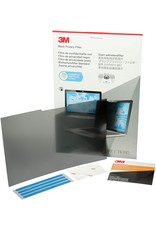 """3M 3M PRIVACY FILTER FOR MACBOOK PRO 13""""  (2016 MODEL) WITH COMPLY"""