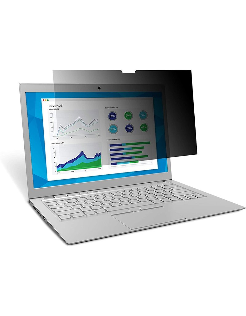 3M 3M PRIVACY FILTER FOR MICROSOFT SURFACE BOOK 13.5""