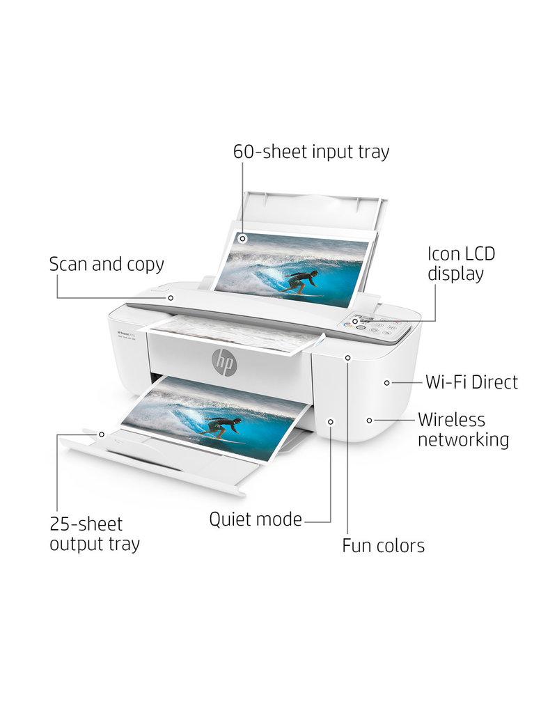 HP HP DESKJET 3755 ALLIN1 MFP PRINTER