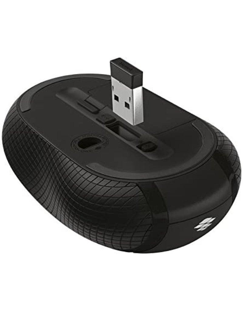 MICROSOFT MICROSOFT WIRELESS MOBILE 4000 MOUSE  USB