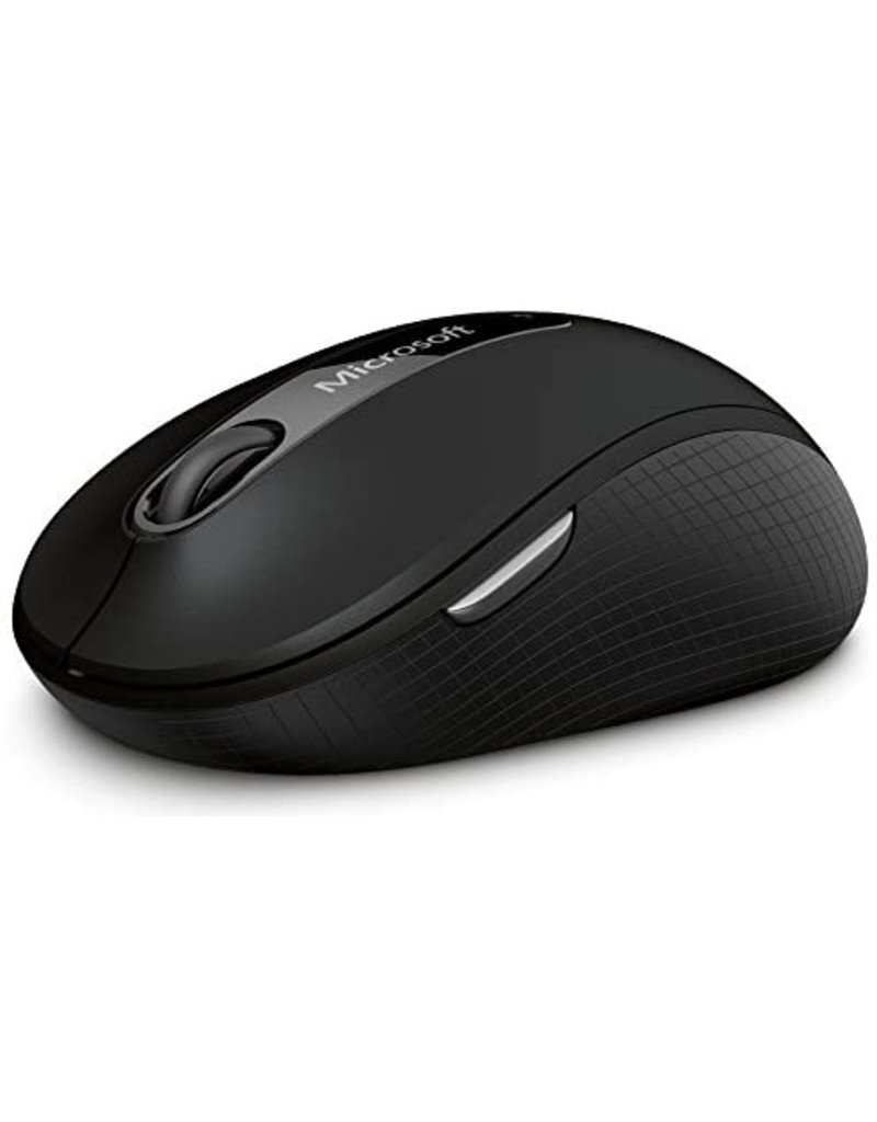 MICROSOFT MICROSOFT WIRELESS MOBILE 4000 MOUSE  USB