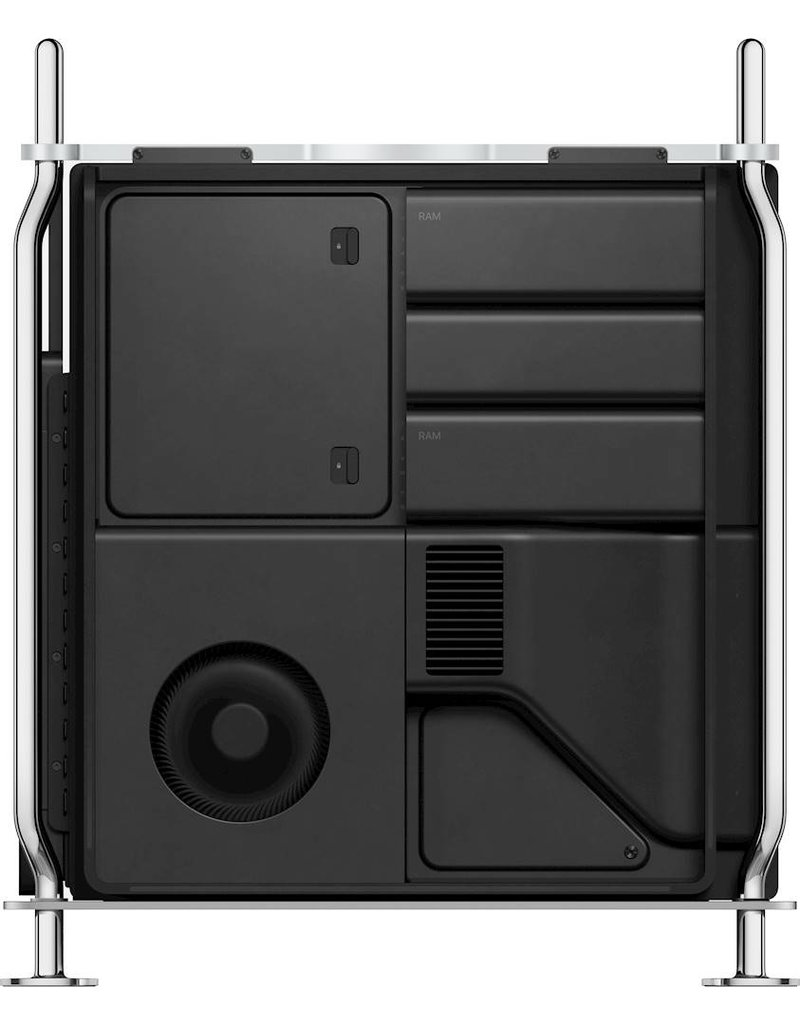 APPLE MAC PRO CUSTOM CONFIG
