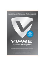 THREATTRACK SECURITY VIPRE INTERNET SECURITY PRO - 1 DEVICE - ANNUAL SUBSCRIPTION FOR WINDOWS