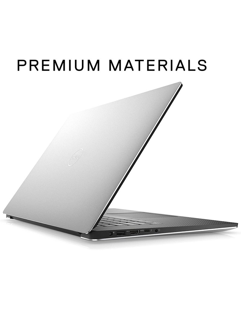 """DELL DELL XPS 15 7590 15.6"""" I7 16GB 512GB SSD WIN10 HOME 4K UHD DISPLAY 4YR PROSUPPORT+"""