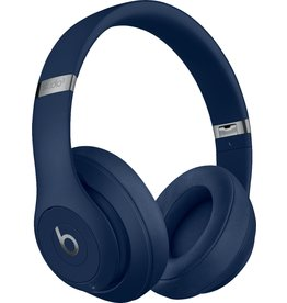 APPLE BEATS BY DRE STUDIO3 WIRELESS OVER-EAR HEADPHONES - BLUE