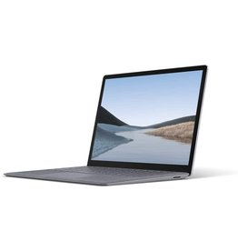 "MICROSOFT MICROSOFT SURFACE LAPTOP 3 13.5"" i5 WIN10P 1YR DEPOT"