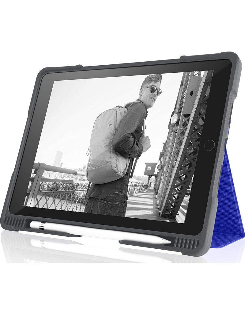 STM IPAD PRO 9.7'' STM DUX PLUS RUGGED BLUE